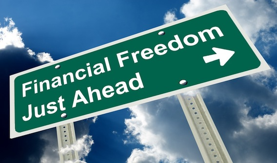 Overcome poverty, eliminate negative money blueprint and enjoy long term financial freedom.