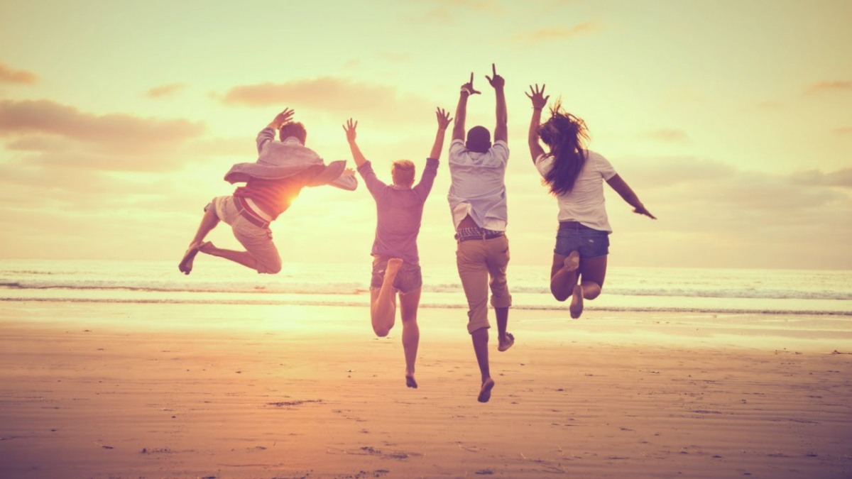 These 5 Beliefs Are Keeping You From Being Happy.