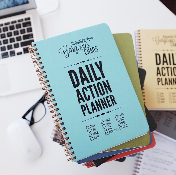 One step on how to break the habit of procrastination is by having daily action plans, and following through those plans.