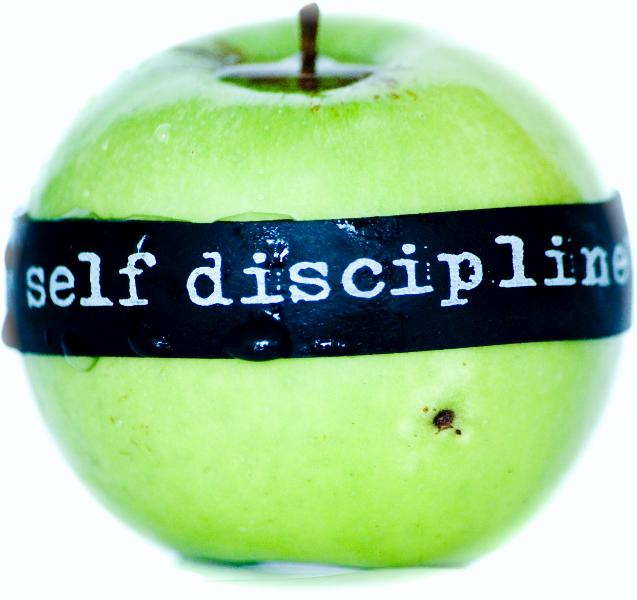 self-discipline is a key component on how to break the habit of procrastination.