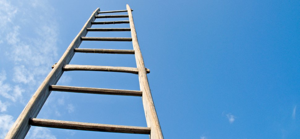 Powerful ways to move from a lower position to a higher position in life